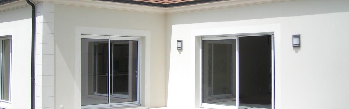 Bernard Forgeot, menuiserie en pose de fenêtre et porte fenêtre dans l'Aube, 10