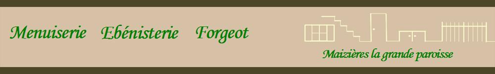 Menuiserie Forgeot – Maizières la Grande Paroisse – Aube – 10