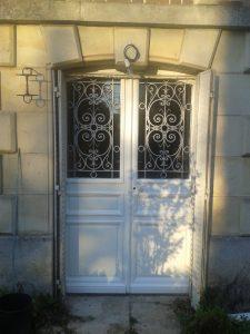 Porte d'entrée, menuisier dans l'Aube, Menuisier dans la Marne, 51
