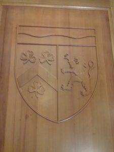 Ebénisterie, Meuble dressing bois à Troyes dans l'Aube
